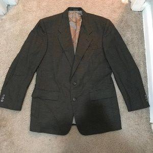 🆕Vintage Givenchy sports coat 40R